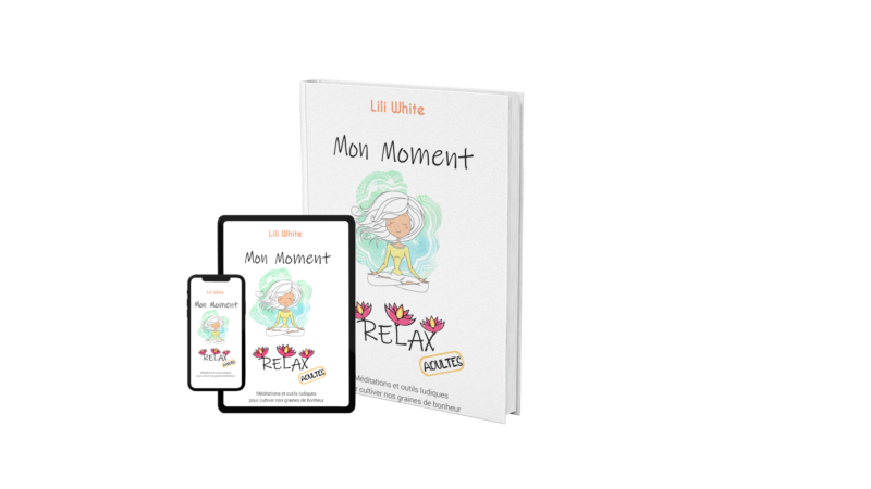 Mon Moment Relax – adultes